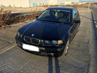BMW Compact Serie 3 2004