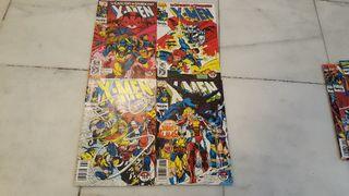 Cómics Super héroes