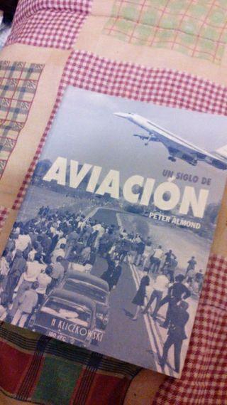 Libro aviación
