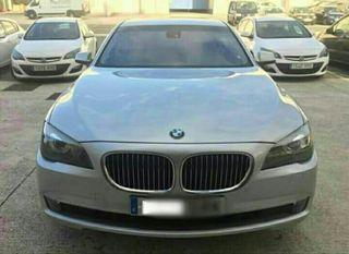 BMW 730D 245CV