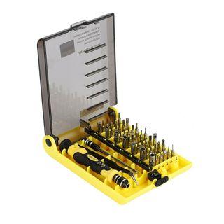 kit Destornillador, precisión