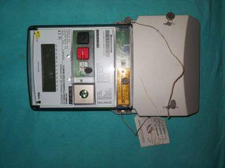 contador electrico trifasico 4h con tarifador
