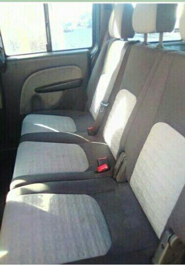 doblo Fiat 2007