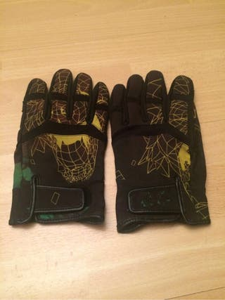 Guantes snowboard DC