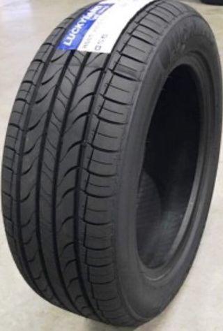 Neumáticos nuevos 205/55/16