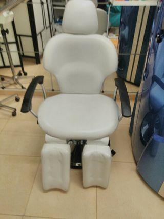 silla de estética