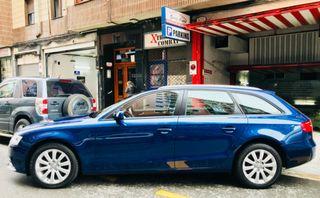 Audi A4 2.0 Tdi quattro Avant 2013