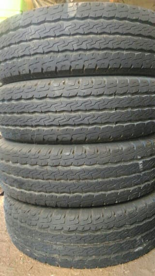 Neumáticos Firestone Vanhawk 195/70/15c