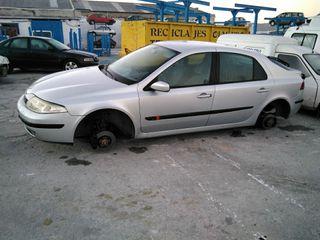 Renault Laguna 2003 para desguace 656385476