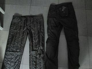 Pantalones cordura Dainesse