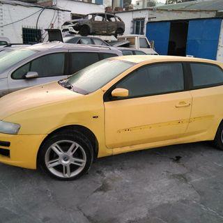 Fiat Stilo 2004 para desguace 656385476