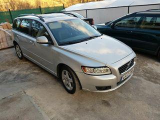 Volvo V50 2009 2.0 D Familiar 136cv