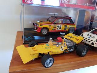 Scalextric Exin Tyrrell