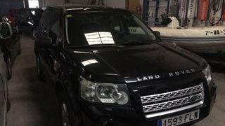 Land Rover Freelander II 2007