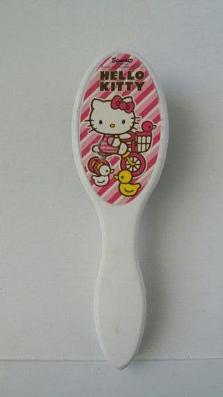 cepillo de pelo infantil