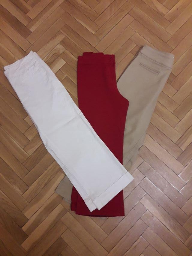 Pantalones mujer piratas . TALLA 36/38/40