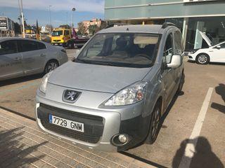 Peugeot Partner 2009 diesel