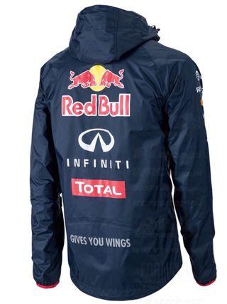 Jeans Pepe Racing Mano F1 Red Bull Segunda Chaqueta Chubasquero De qaFOEE