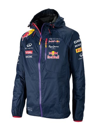 Chaqueta chubasquero Pepe Jeans Red Bull Racing F1