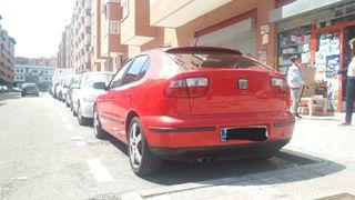 Seat Leon 1.8T 20V