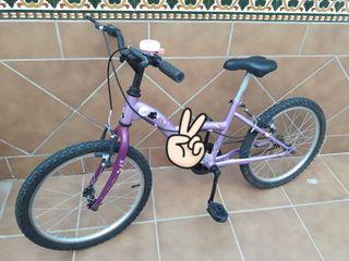 "Bicicleta20"""