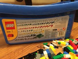 LEGO 6166