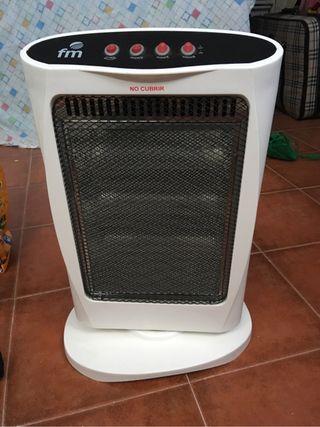 Radiador estufa FM