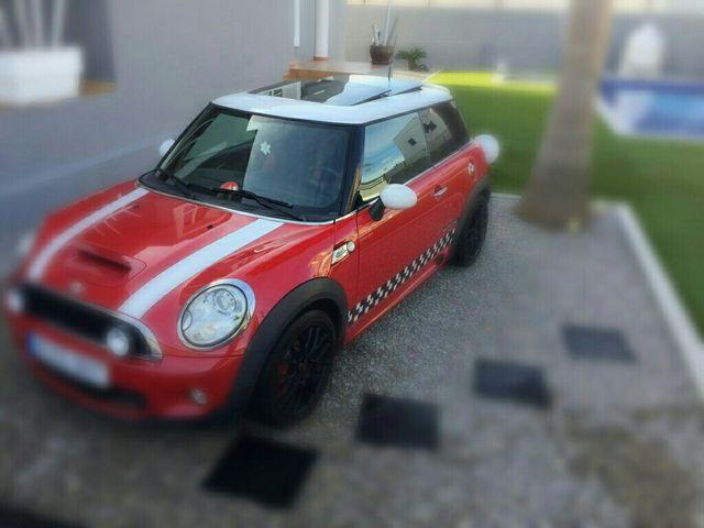 Mini Mini 2008