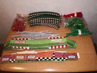 accesorios varios scalextric