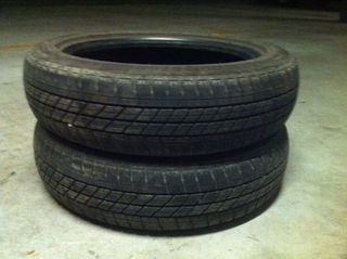 2 Neumaticos Bridgestone 145/65R15