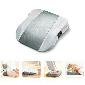 Almohada para masaje shiatsu