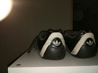 Zapatillas Adidas Original Goodyear talla 42 de segunda mano