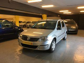 Dacia Logan 2010 1.2 16v 75cv
