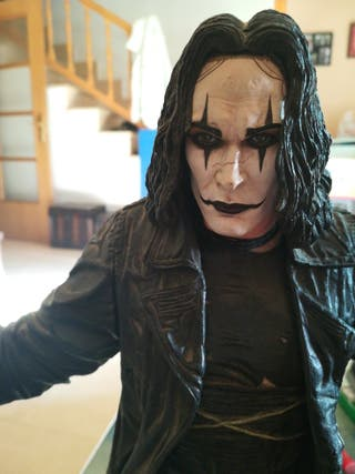 "figura neca "" The crow"" 46cm"