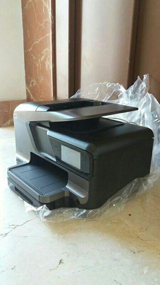 impresora hp officejet pro 8600 plus