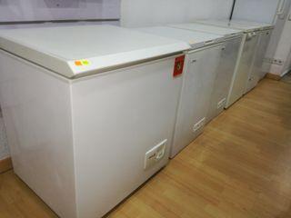 Arcón o congelador DESDE 99€