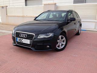 Audi A4 AVANT 2.0 TDI LIFESTYLE PLUS DVD
