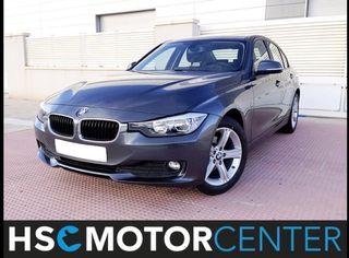 BMW Serie 3 318 136cv Confot (f30)