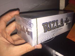 Papel de fumar Rizla
