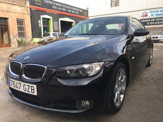 BMW Serie 3 coope 2011