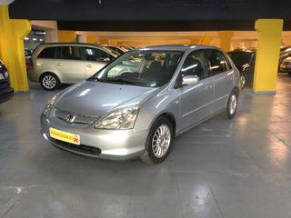 Honda Civic 1.7 CDTI 100cv