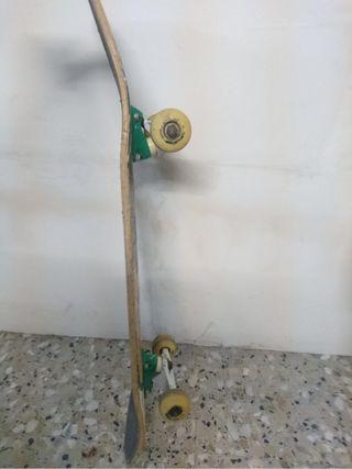 Skate jart