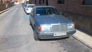 Mercedes-benz carroceria 124 0