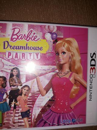 Barbie Dreamhouse 3ds