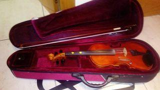 Violin Corina VV205 3/4 segunda mano  España