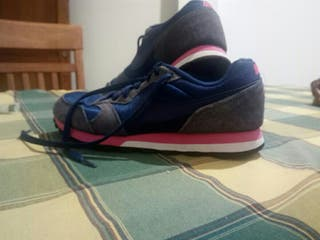 Zapatos mujer nike