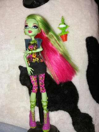 Venus Monster High