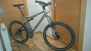 """Bicicleta Santa Cruz Heckler 26"""" Talla L"""
