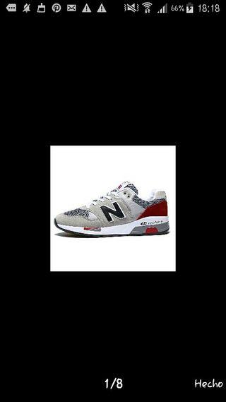 zapato marca por encargo 35€