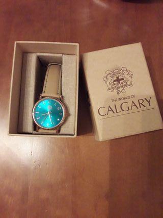 Reloj marca Calgary